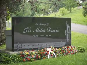 Happy Birthday to Miles Davis