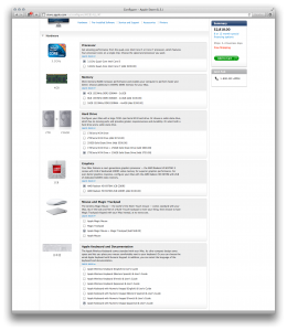 iMac configuration 3