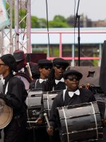 Bowties and Bass Drums