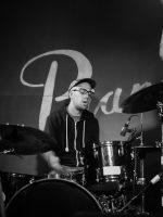 Drummer Jason Nazary