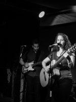 Guitarist Sam Petitti