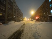 Greenpoint Ave