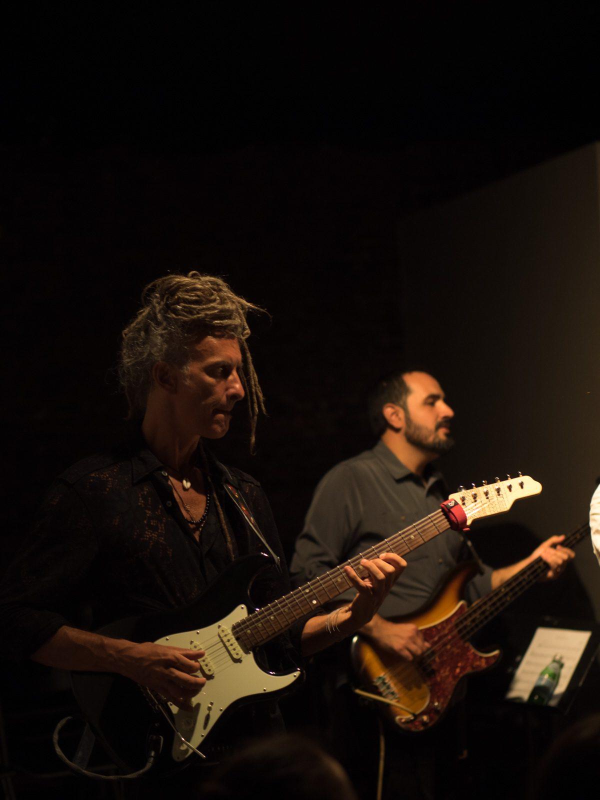 JC Maillard and Jorge Roeder