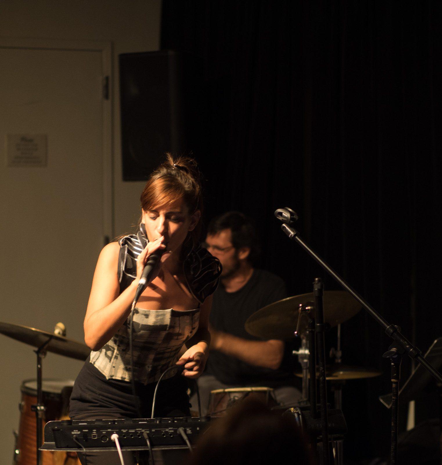 Sofia Sings
