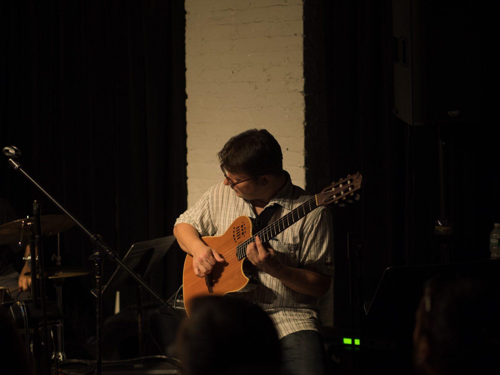 Acoustic Solo