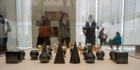 Chess Set (eye level)