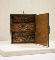 Kodansu Small Chest (front)
