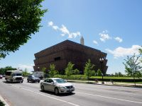 The National Museum of African American History & Culture