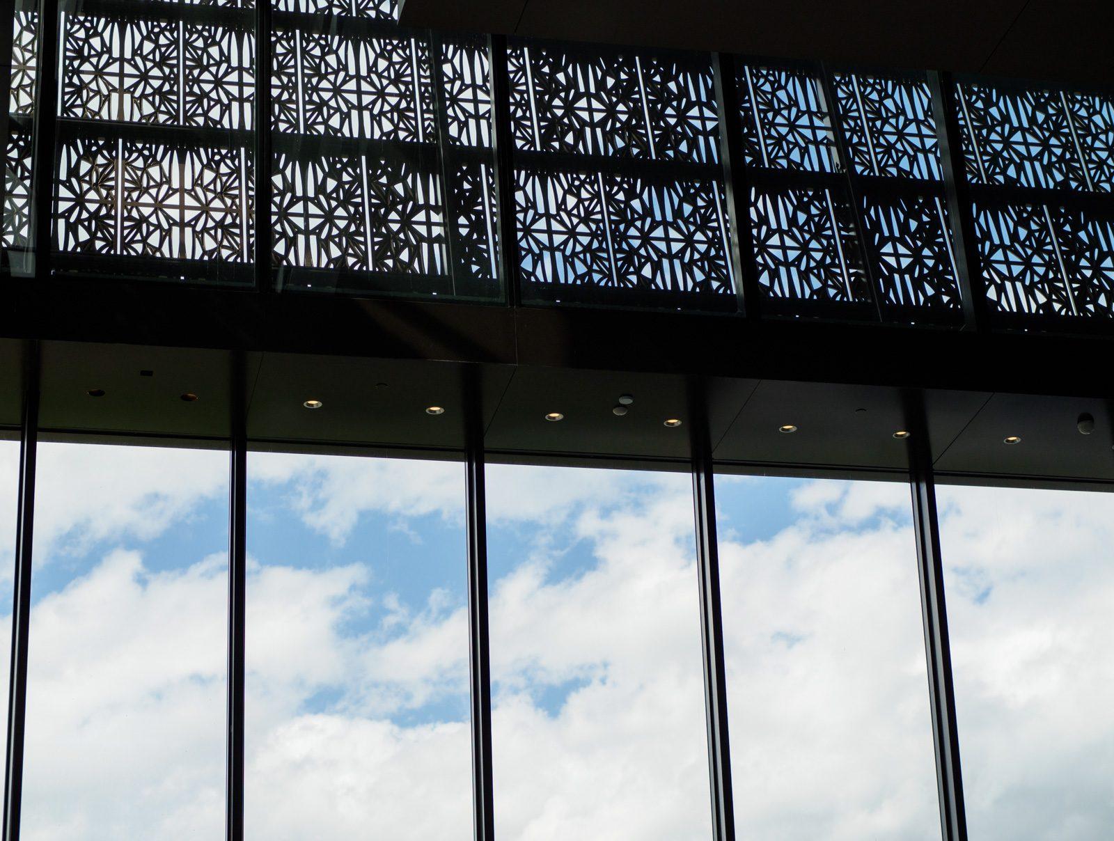 Lattice and Windows