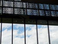 Lattice and Windows