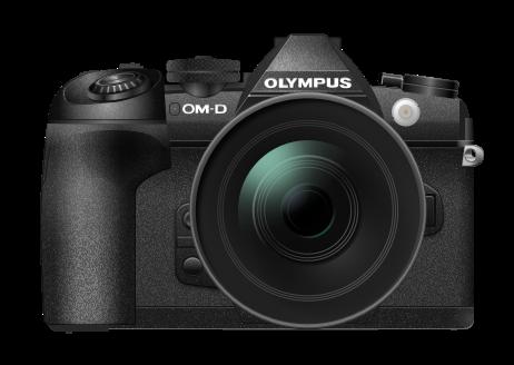 Olympus OM-D E-M1mk2
