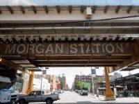 MORGAN STATION