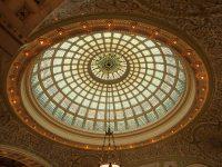 The Tiffany Dome